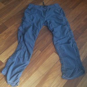 Zella ruched pants